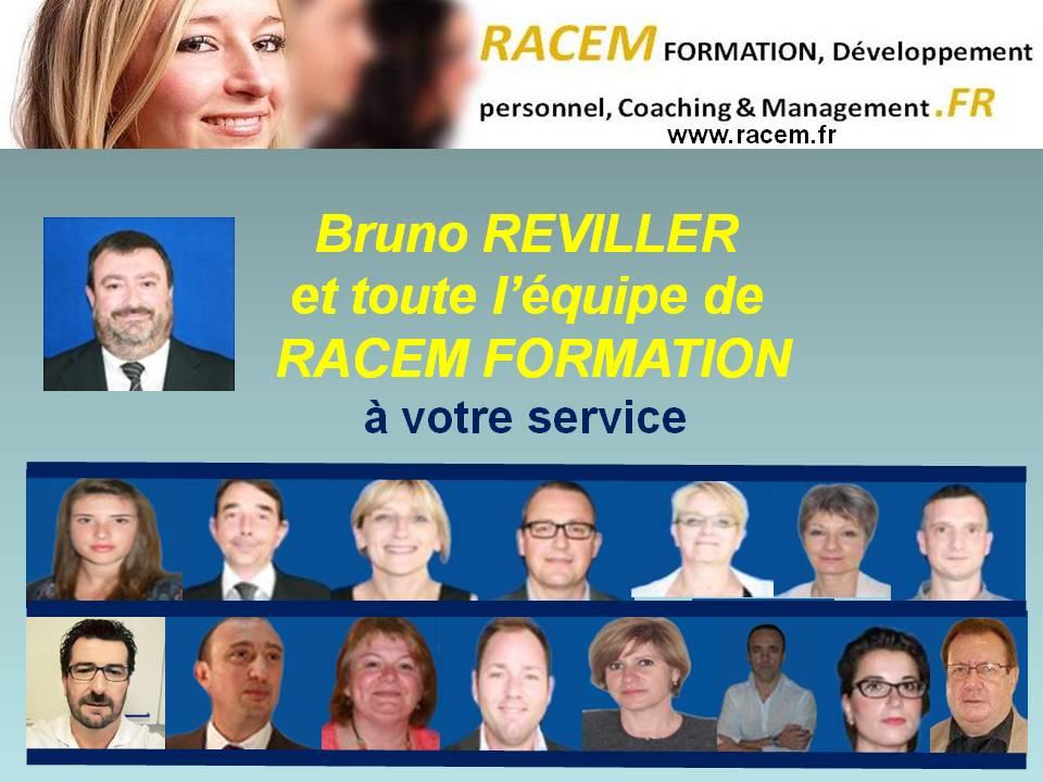 Equipe RACEM 2016